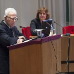 Меморијална средба во чест на Ѓорѓи Ефремов